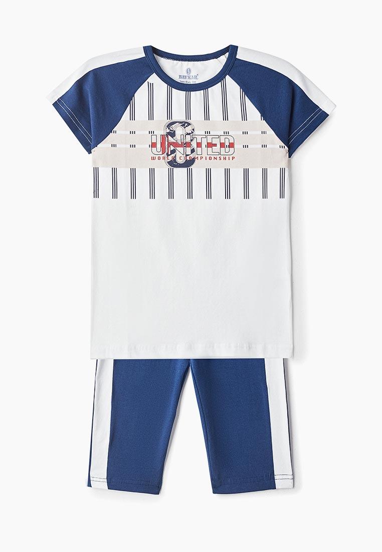 Пижамы для мальчиков Baykar N9691511