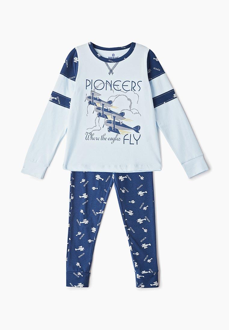 Пижамы для мальчиков Baykar N9670207