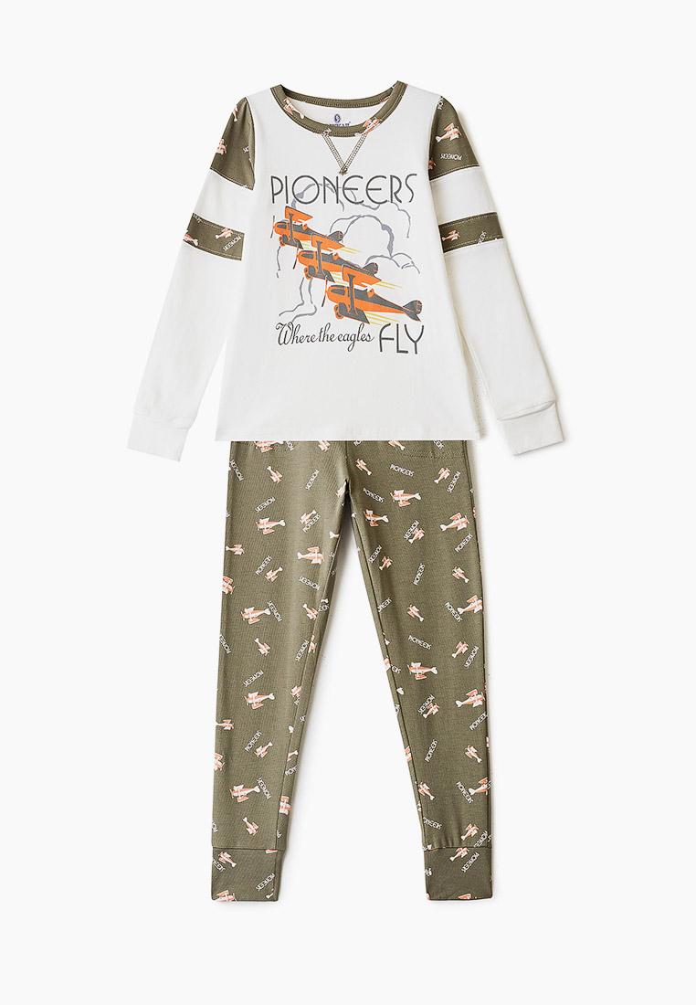Пижамы для мальчиков Baykar N9670208