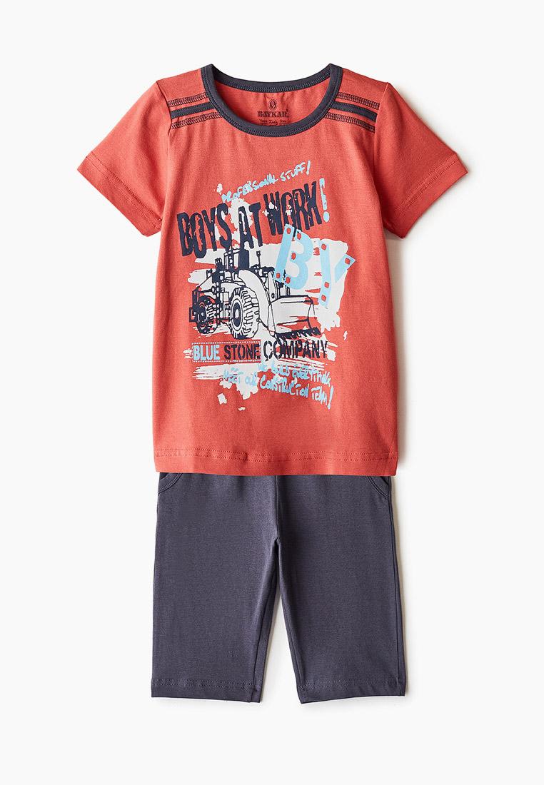 Пижама BAYKAR N9736282