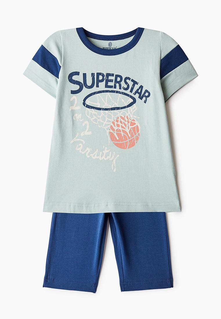 Пижамы для мальчиков Baykar N9740499