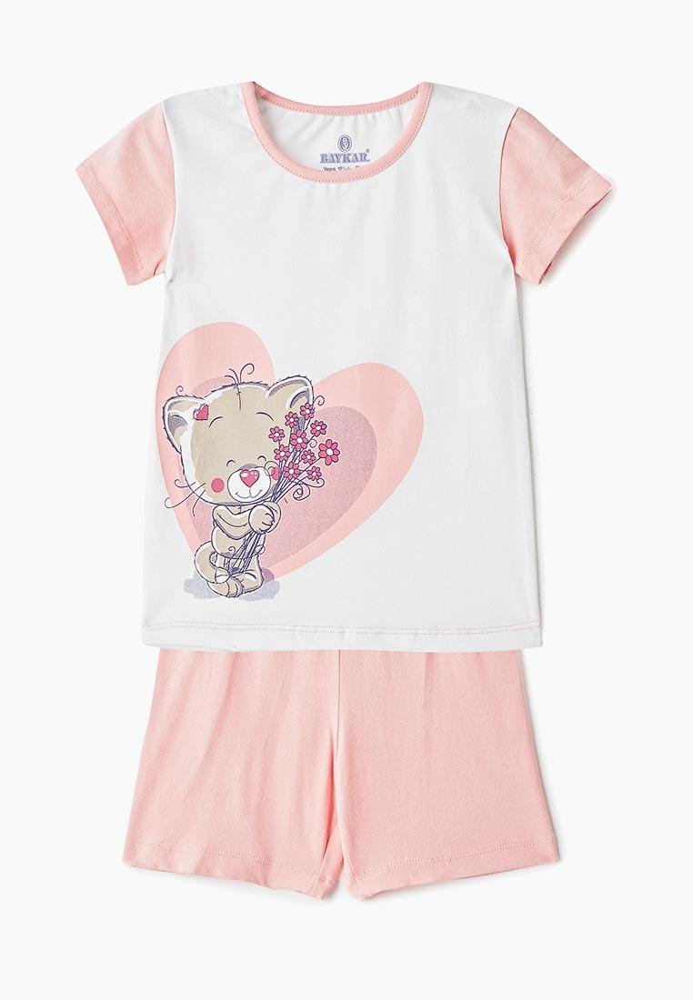 Пижама BAYKAR N9207511