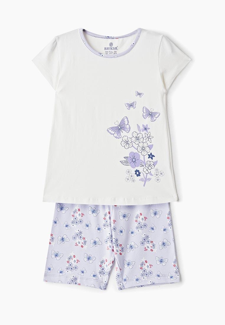 Пижама Baykar N9220208