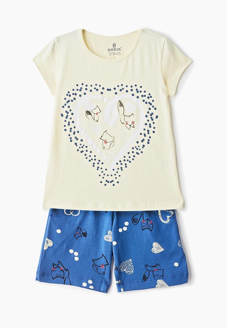 Пижама Baykar N9361277
