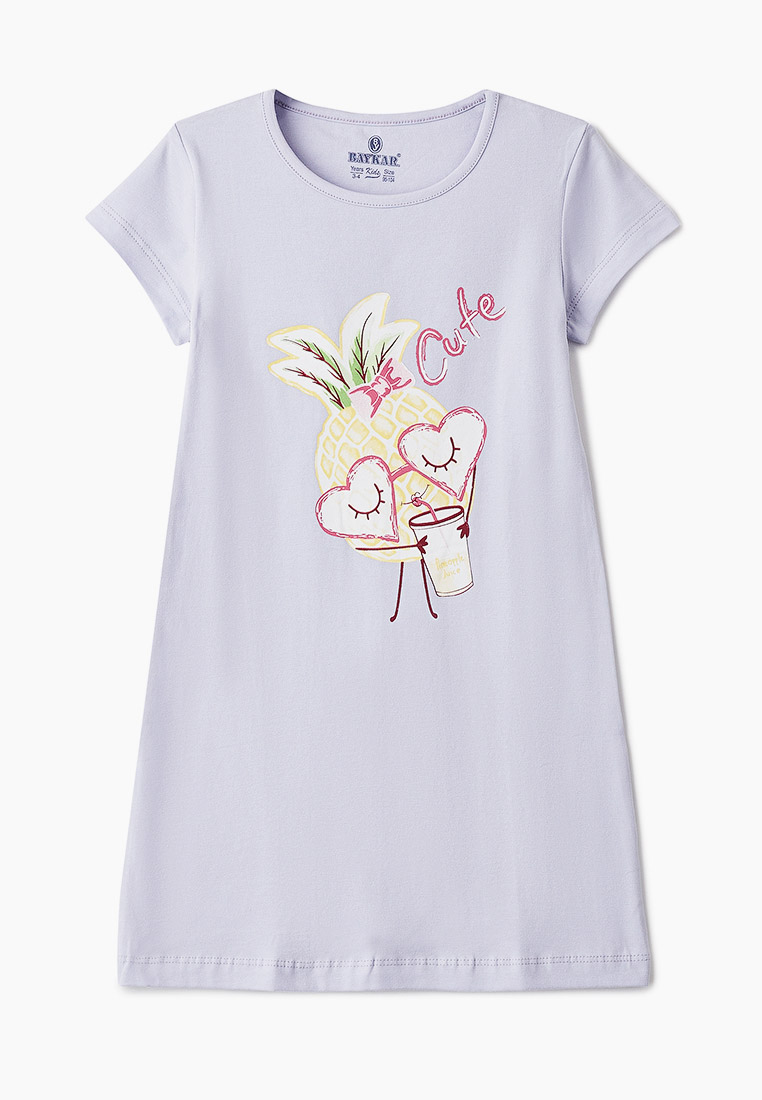 Ночная сорочка BAYKAR N9280216