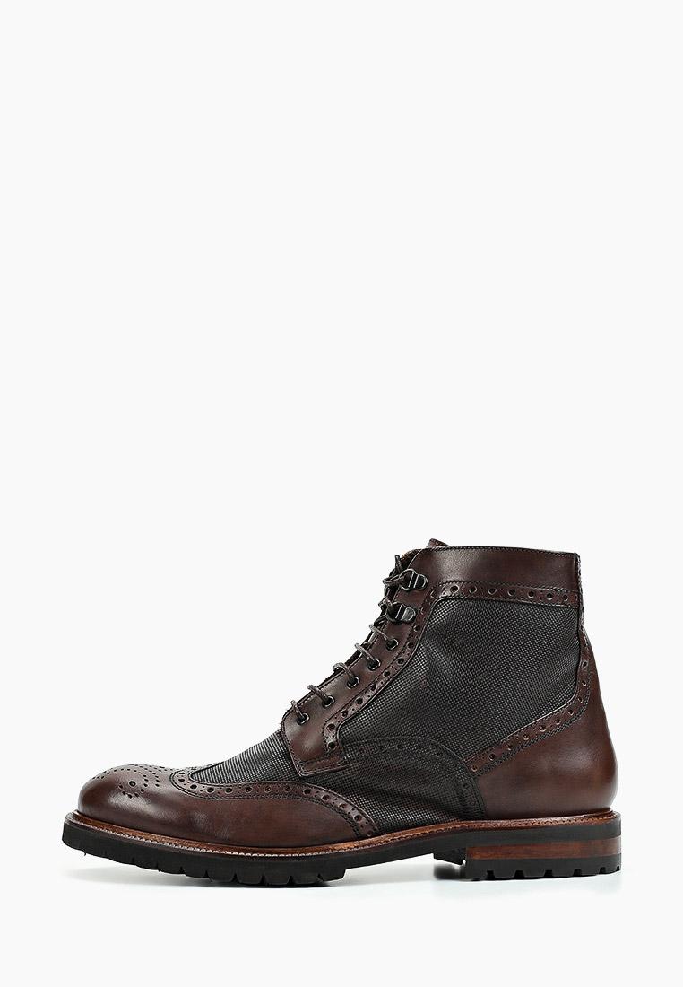 Мужские ботинки BALTARINI 4125