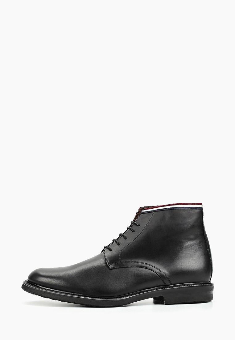 Мужские ботинки BALTARINI 10303