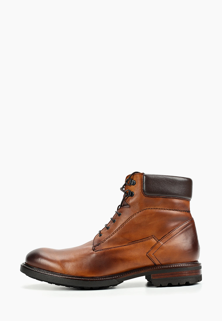 Мужские ботинки BALTARINI 11001