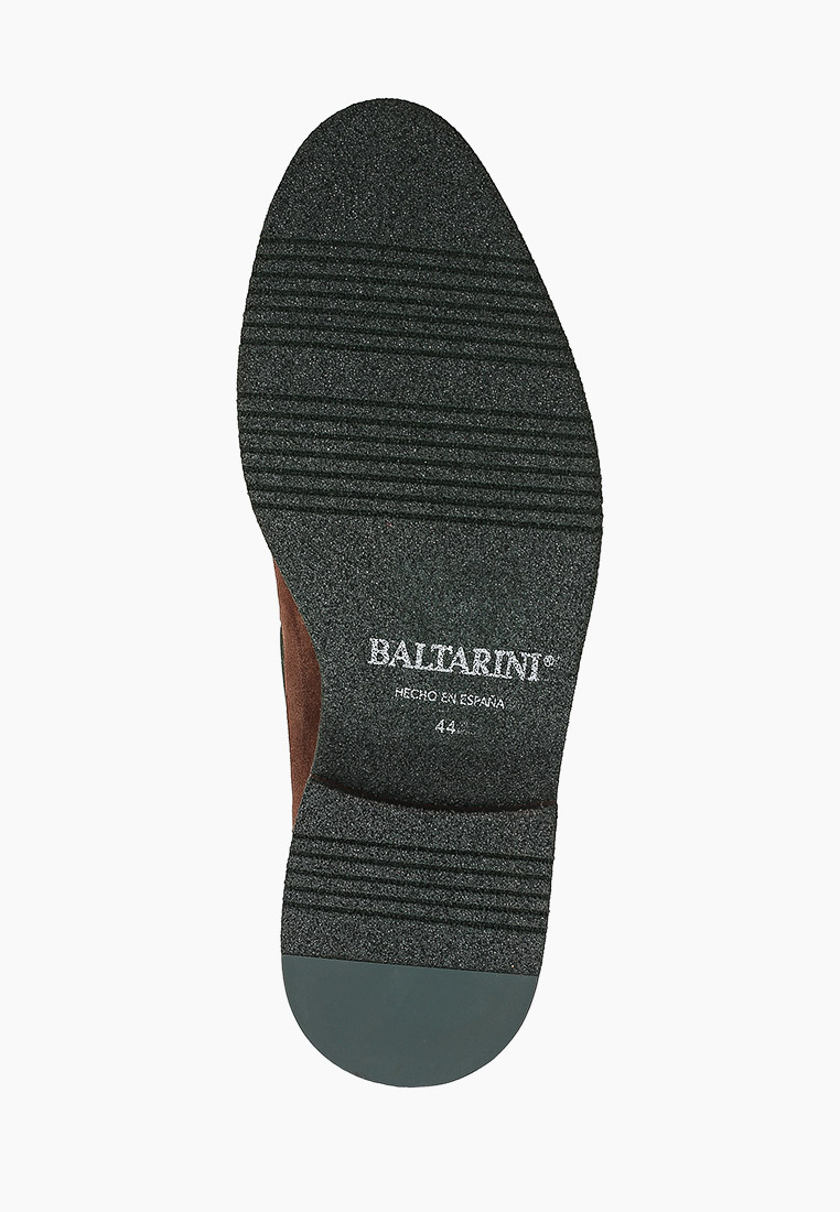 Мужские лоферы BALTARINI 9301: изображение 5