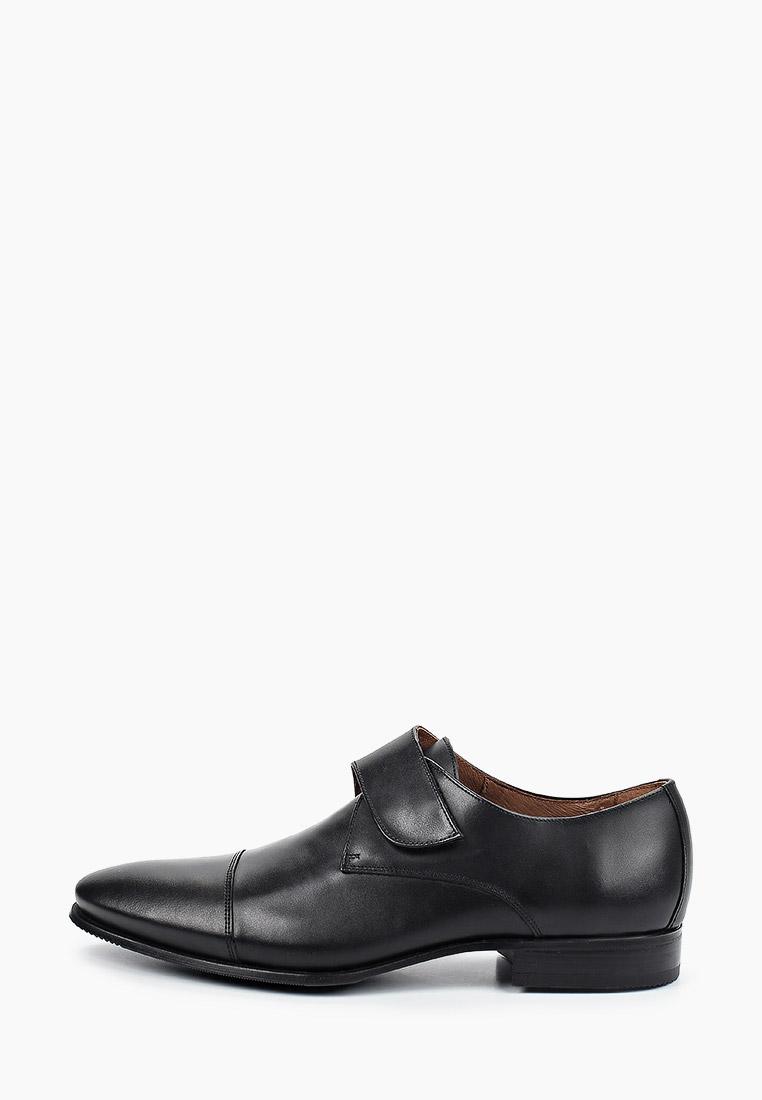 Мужские туфли BALTARINI 5820