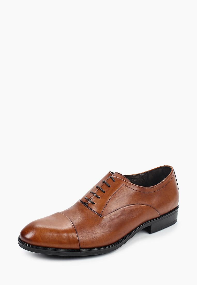 Мужские туфли BALTARINI 5017: изображение 2