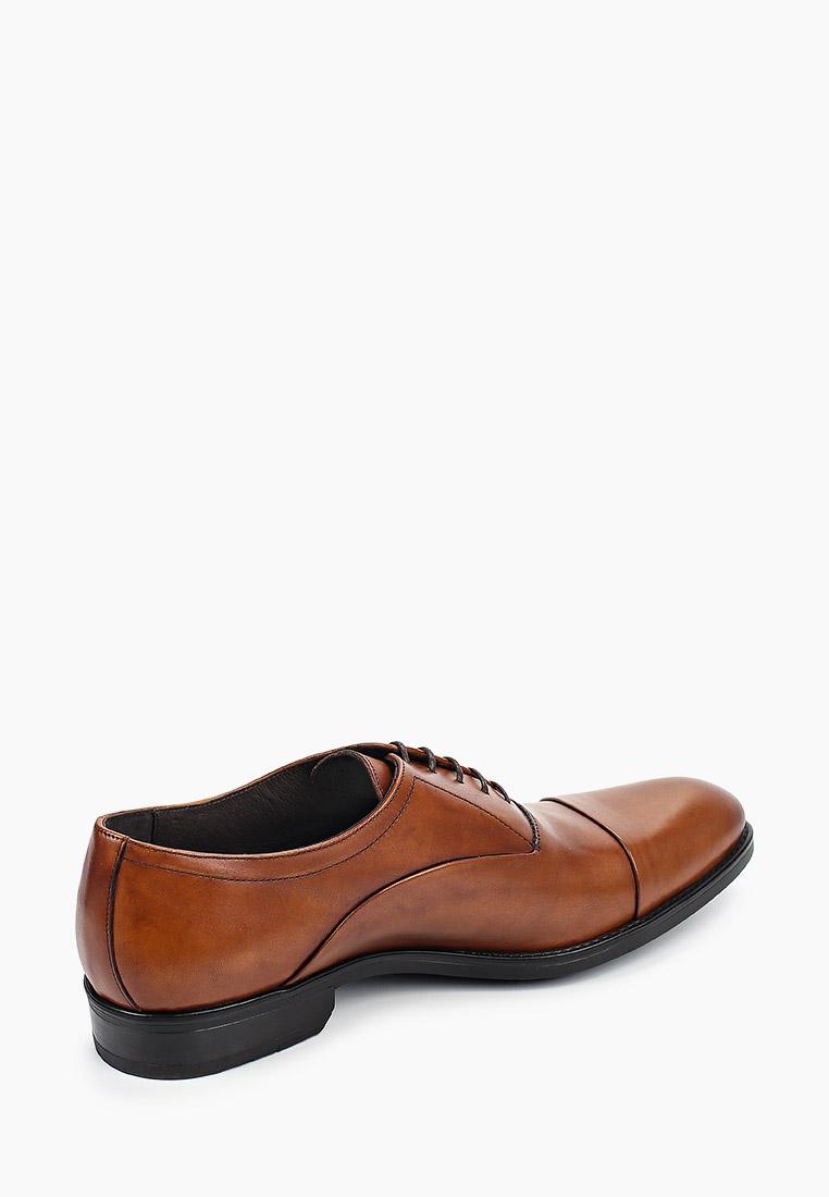 Мужские туфли BALTARINI 5017: изображение 3