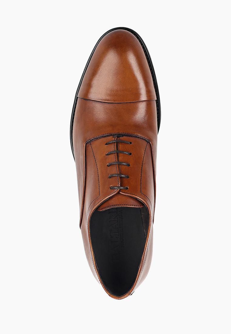 Мужские туфли BALTARINI 5017: изображение 4