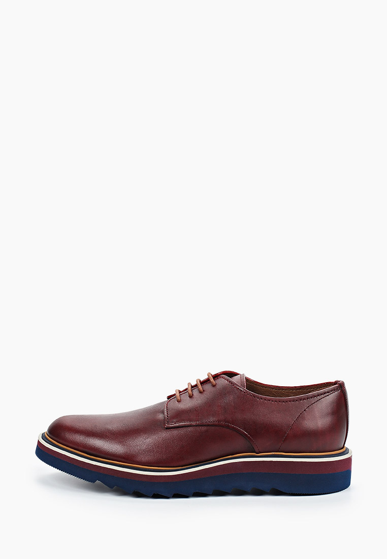 Мужские ботинки BALTARINI 10308