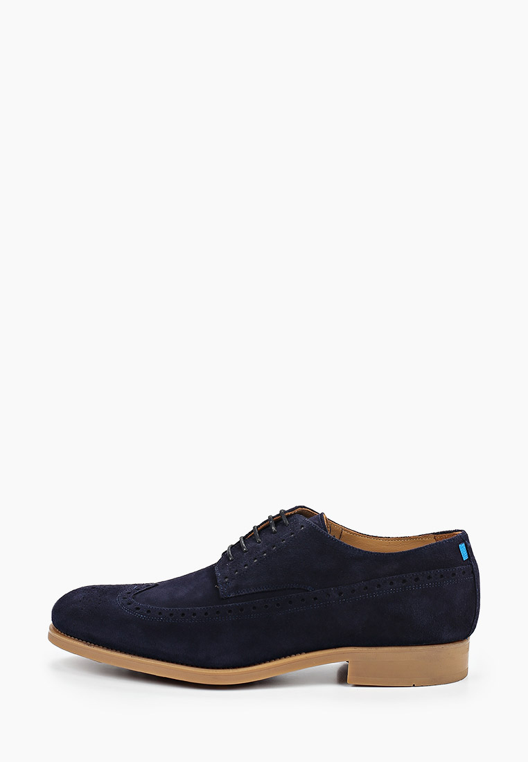 Мужские туфли BALTARINI 6902