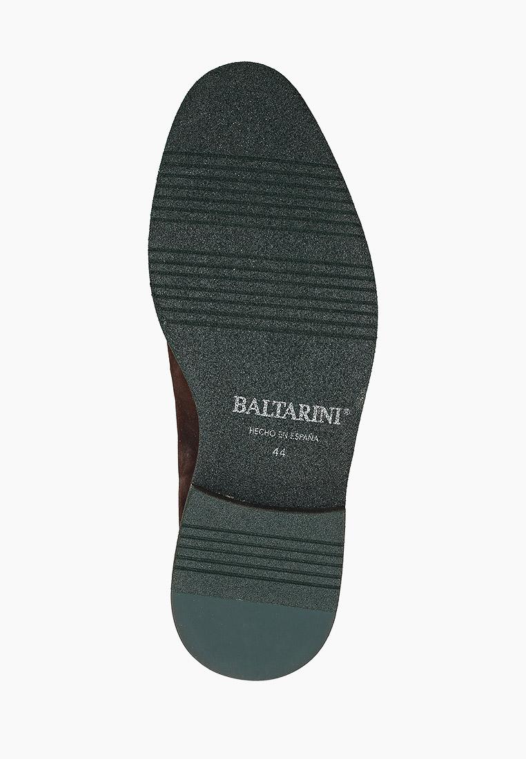 Мужские лоферы BALTARINI 9301: изображение 10