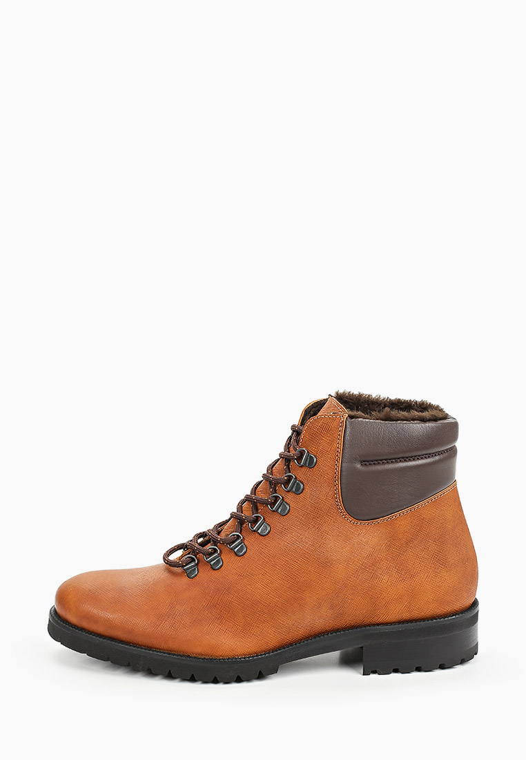 Мужские ботинки BALTARINI 3308