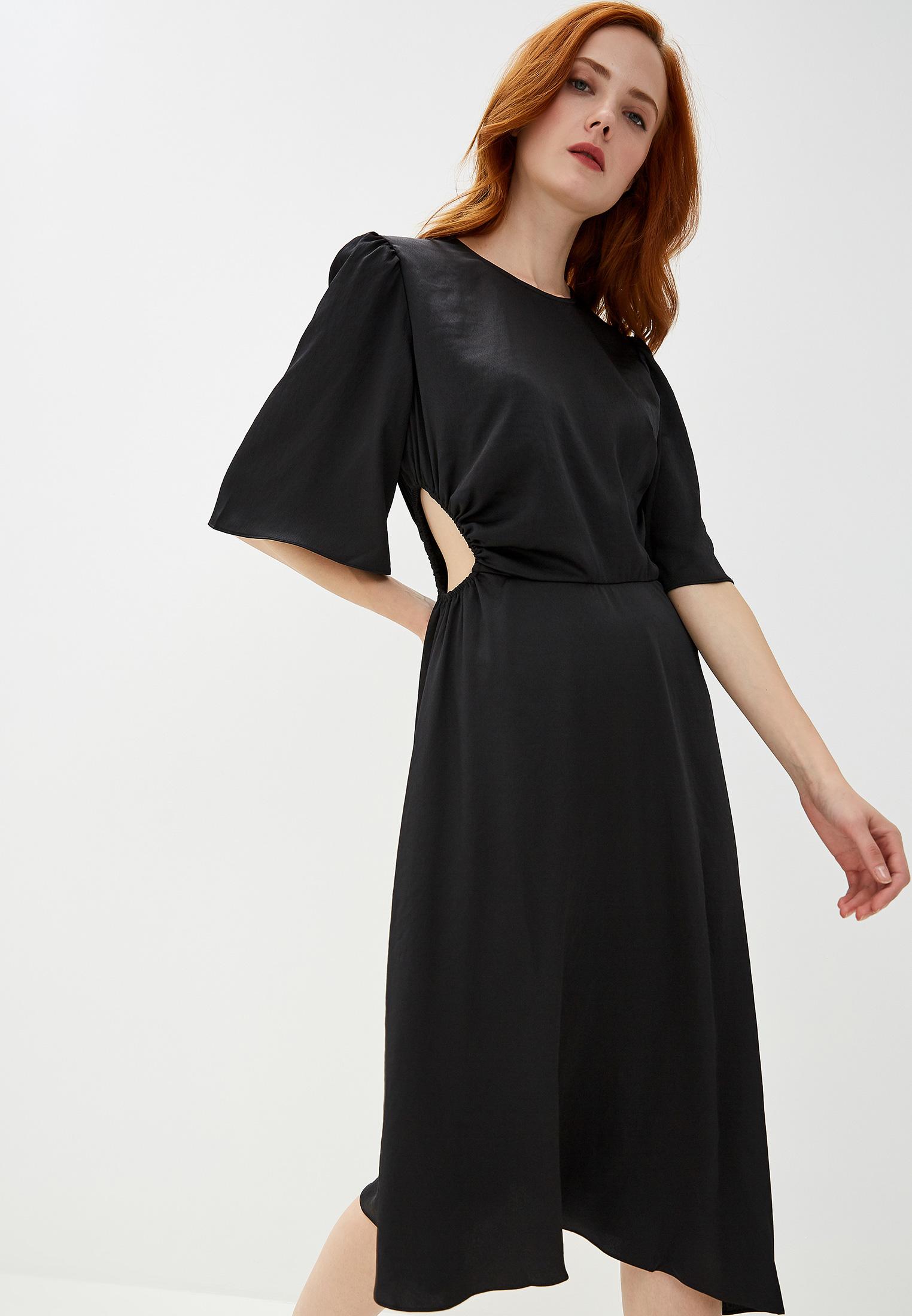 Повседневное платье Ba&Sh 1H19NORA