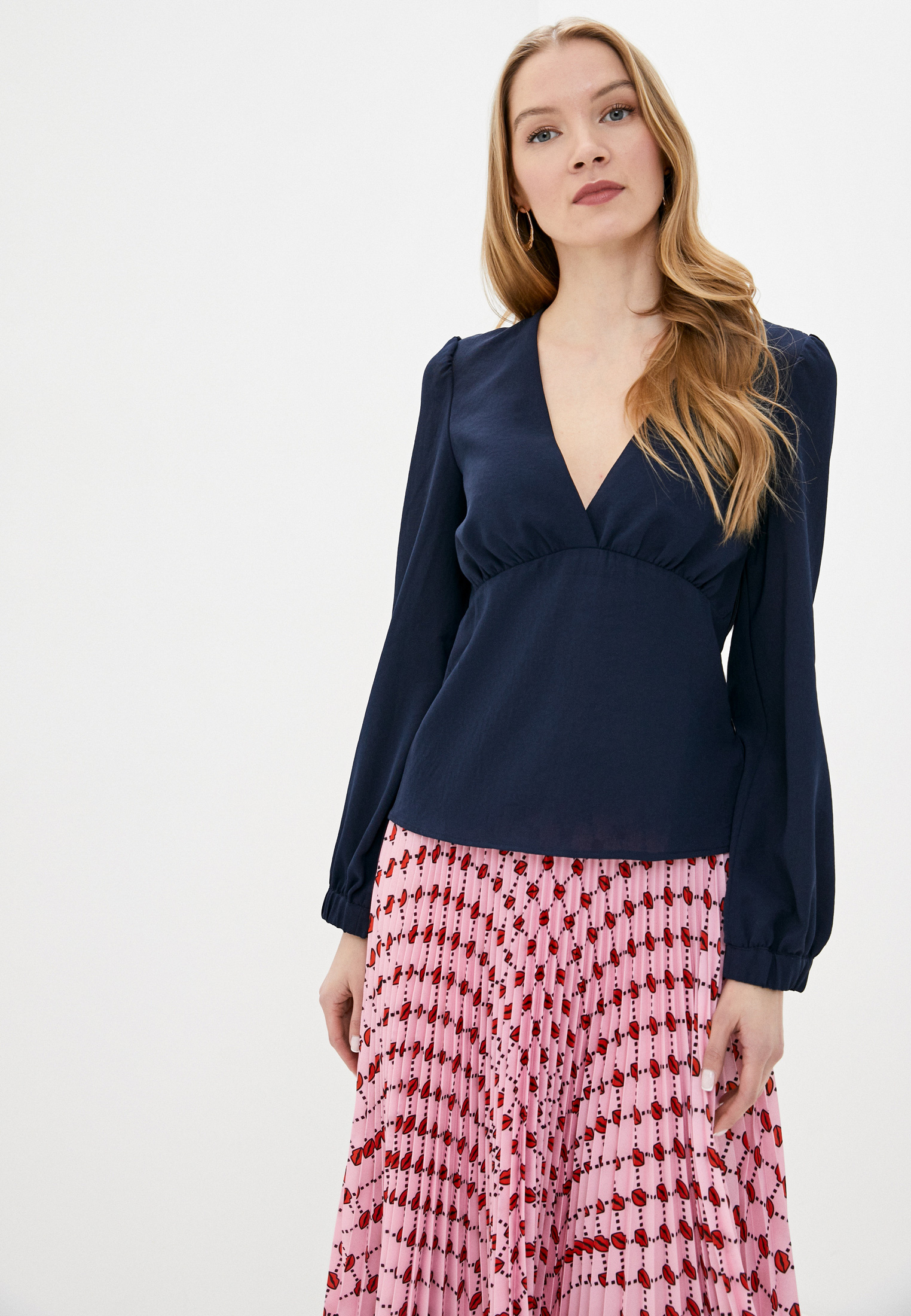 Блуза Ba&Sh 1E20MWET
