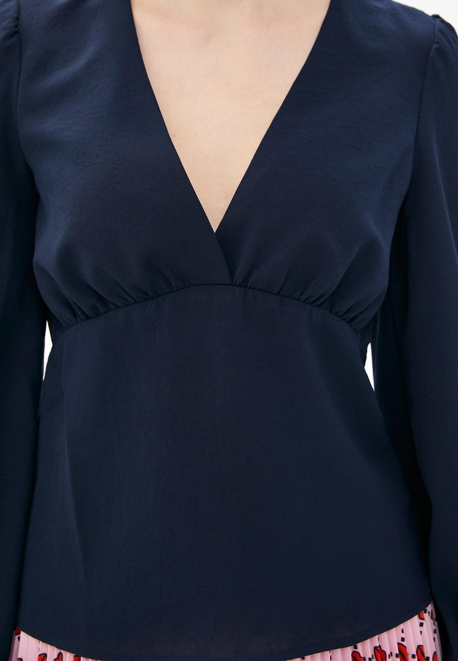 Блуза Ba&Sh 1E20MWET: изображение 4