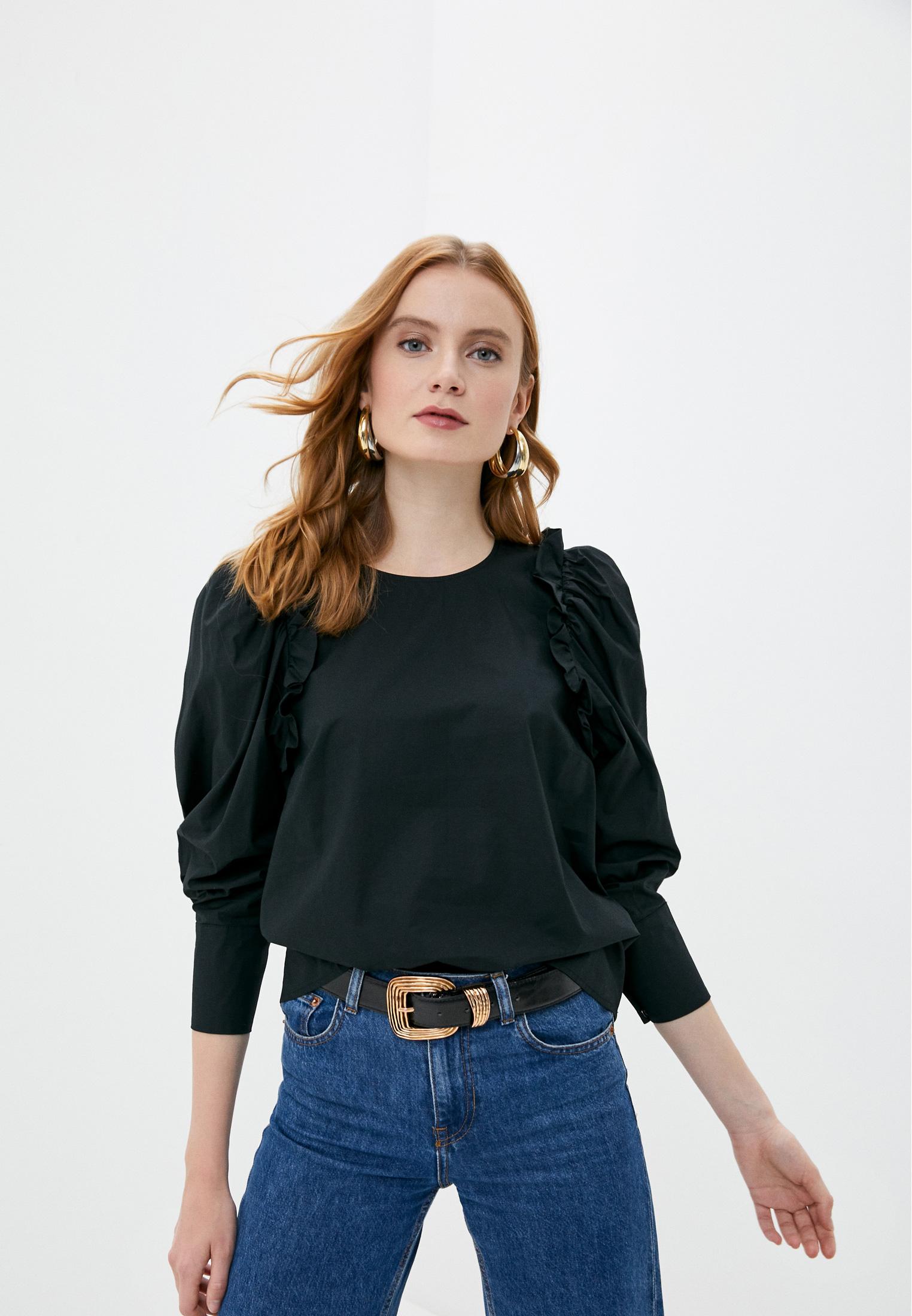 Блуза Ba&Sh 1E20PASS