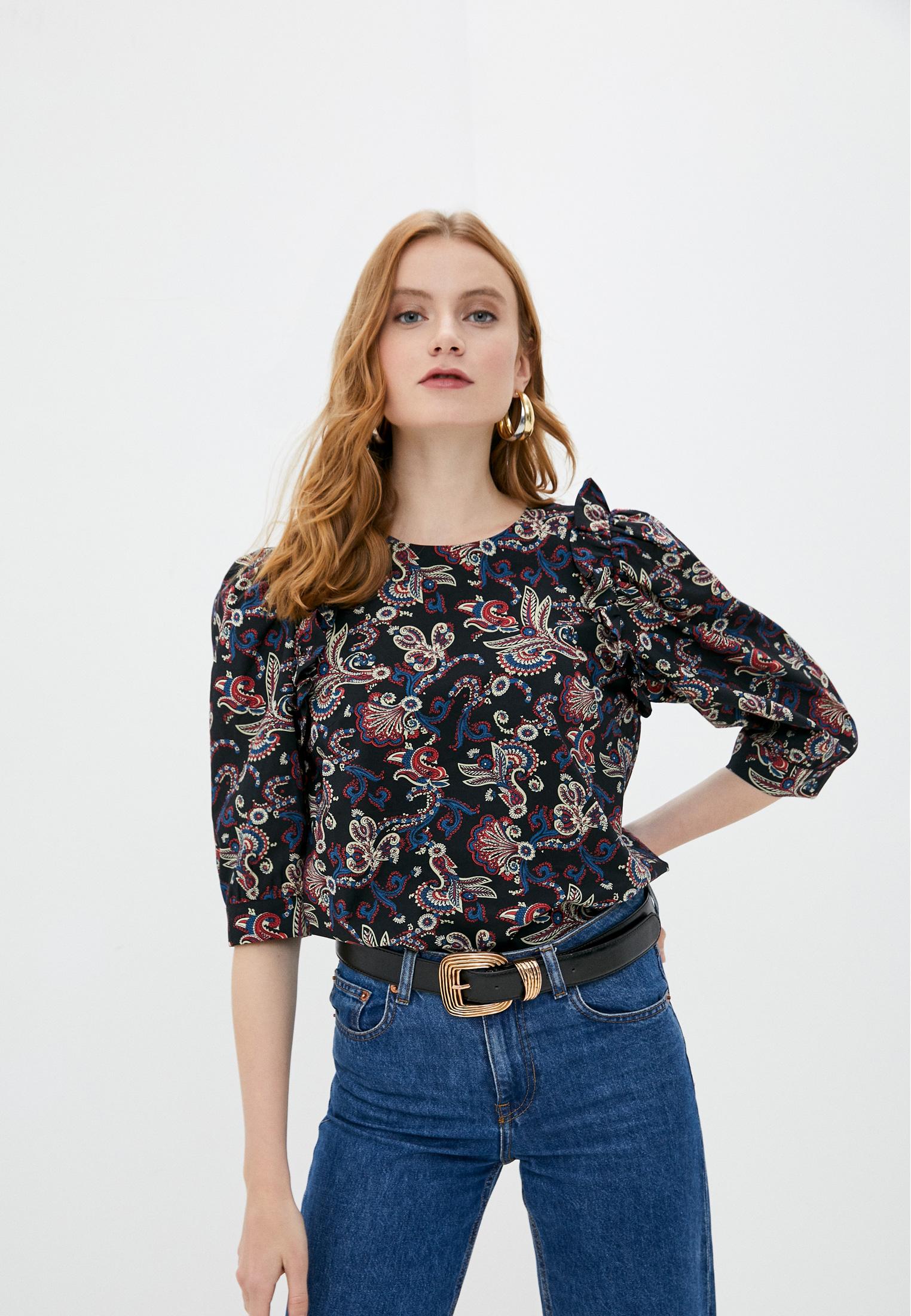 Блуза Ba&Sh 1E20RYM