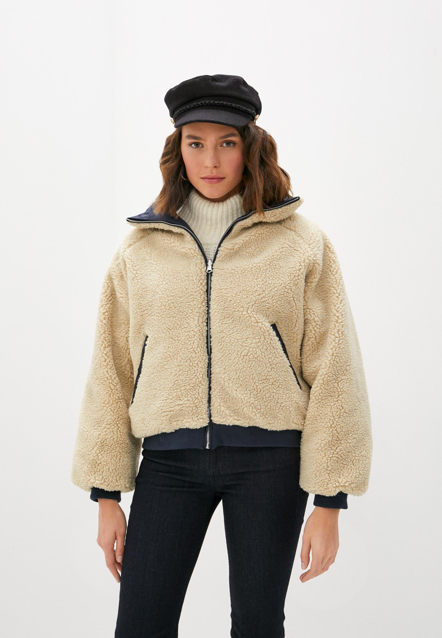 Утепленная куртка Ba&Sh 1H20ROY: изображение 3