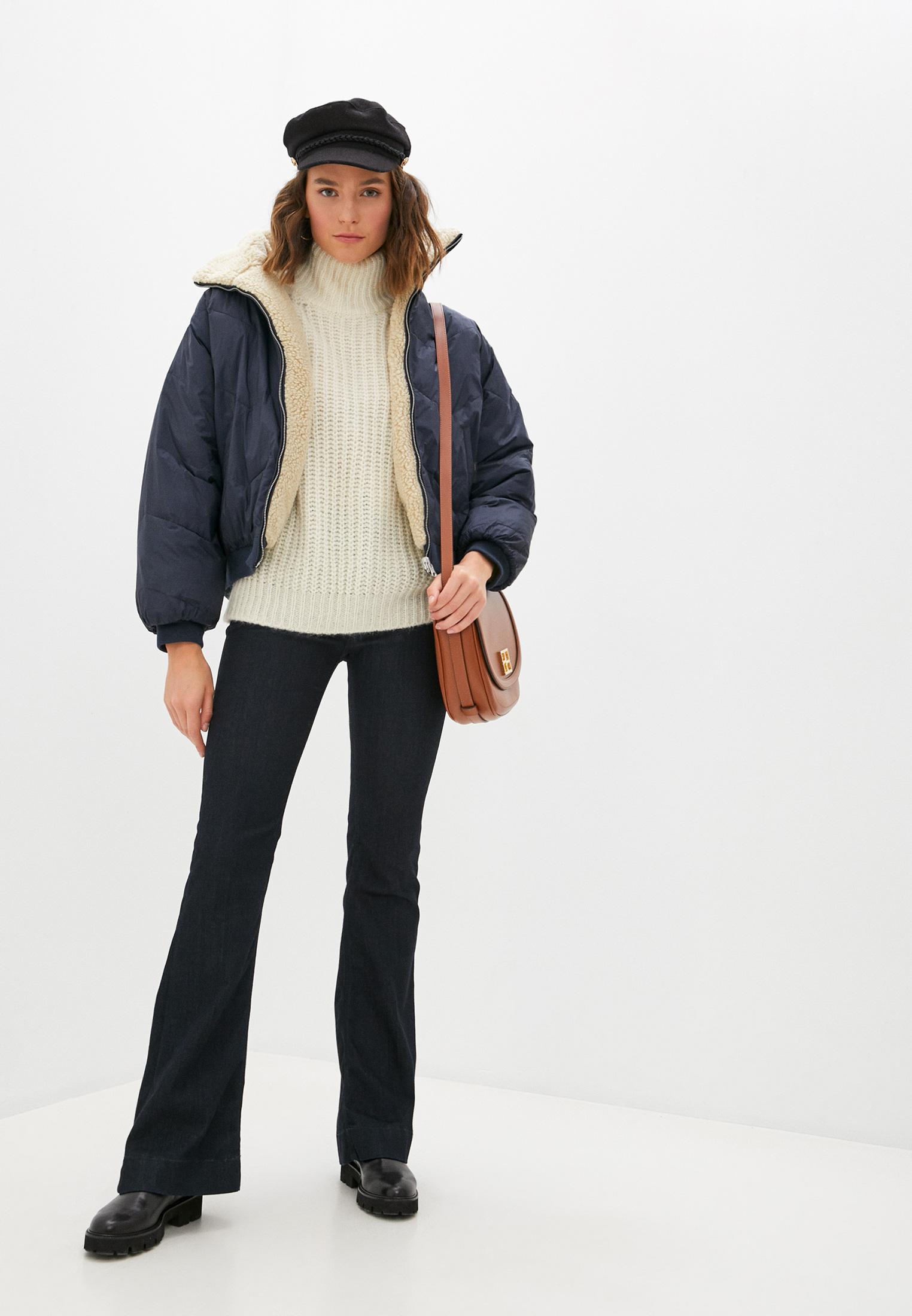 Утепленная куртка Ba&Sh 1H20ROY: изображение 4
