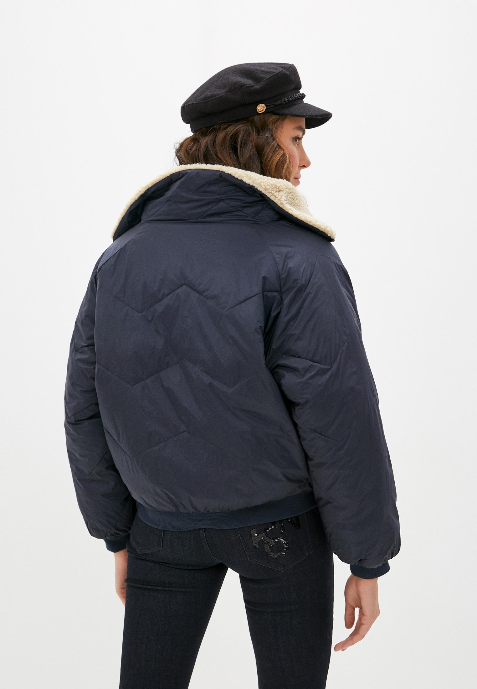 Утепленная куртка Ba&Sh 1H20ROY: изображение 5