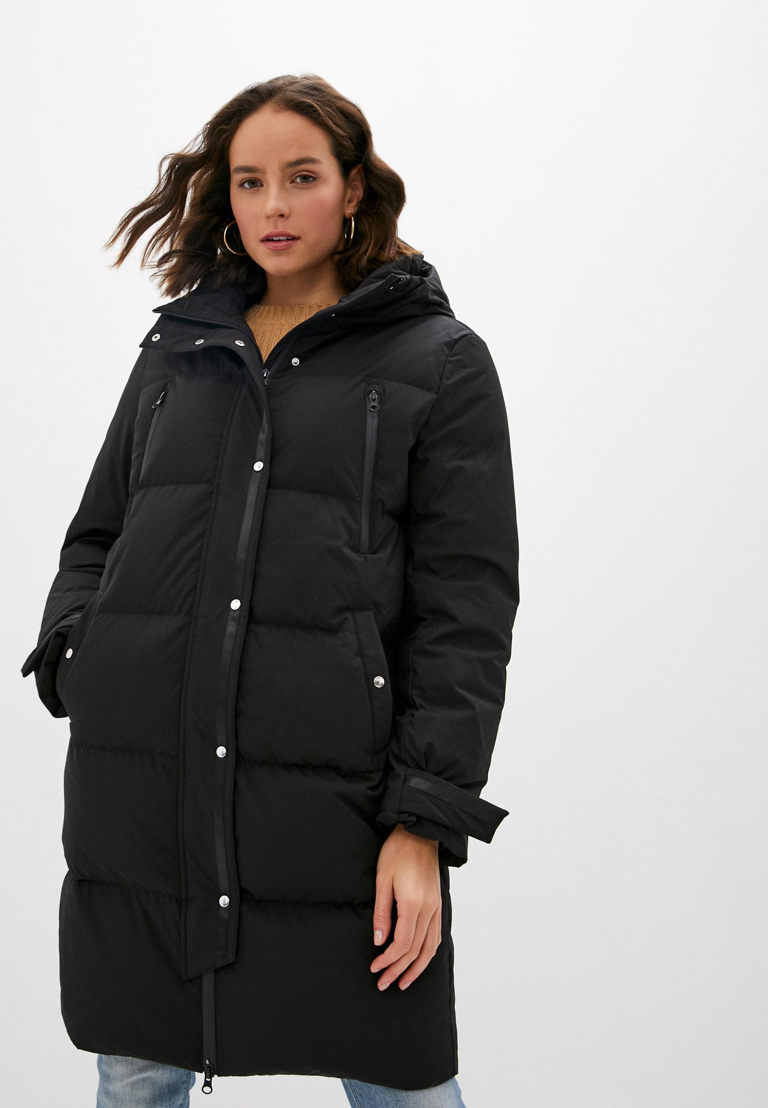 Утепленная куртка Ba&Sh 1H20SING