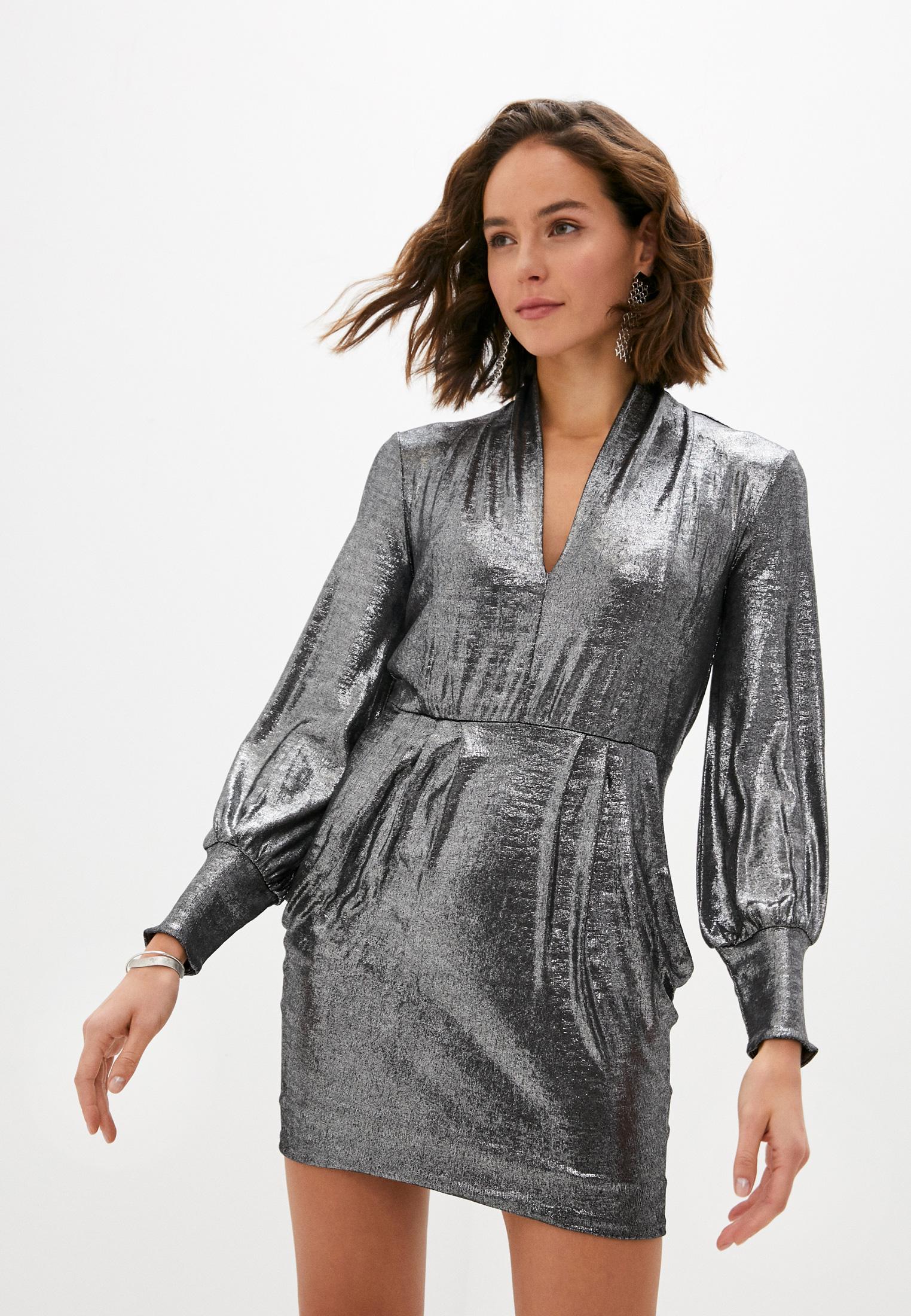 Вечернее / коктейльное платье Ba&Sh Платье Ba&Sh