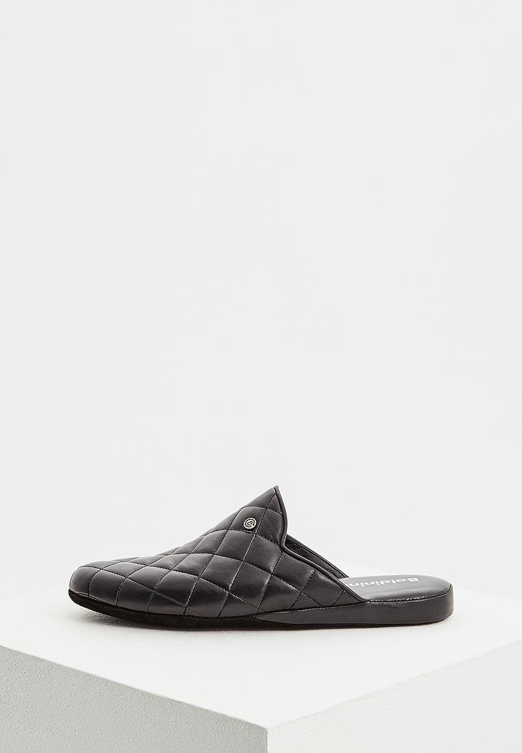 Мужская домашняя обувь Baldinini (Балдинини) 895611XDONB000000FXX