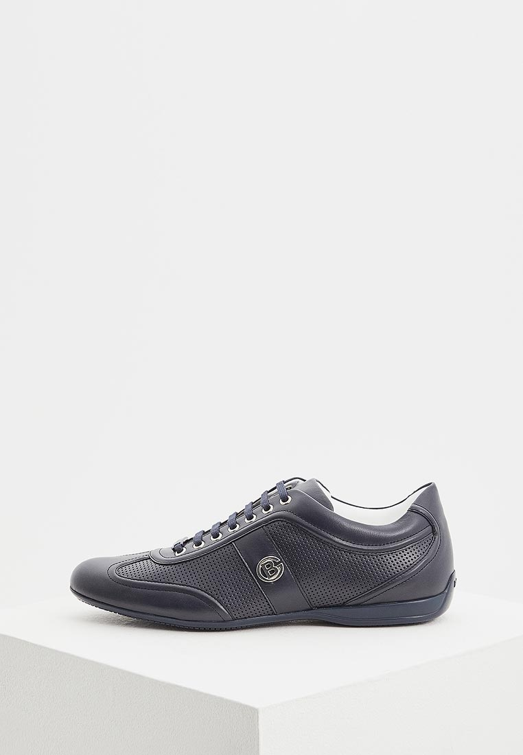 Мужские кроссовки Baldinini (Балдинини) 896301XNAPP101010LXX