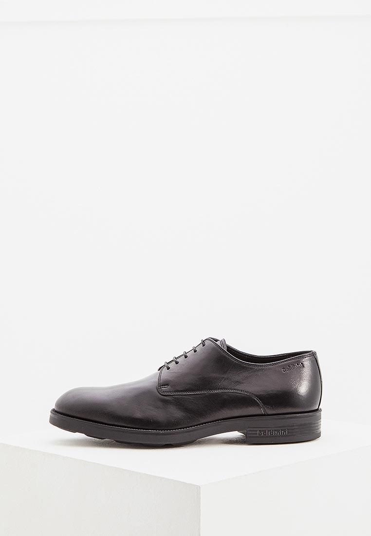 Мужские туфли Baldinini (Балдинини) 947185PNAPP000000XXX