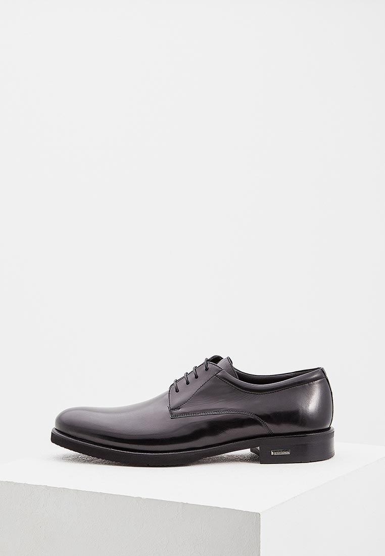 Мужские туфли Baldinini (Балдинини) 946724PTRIP000000XXX