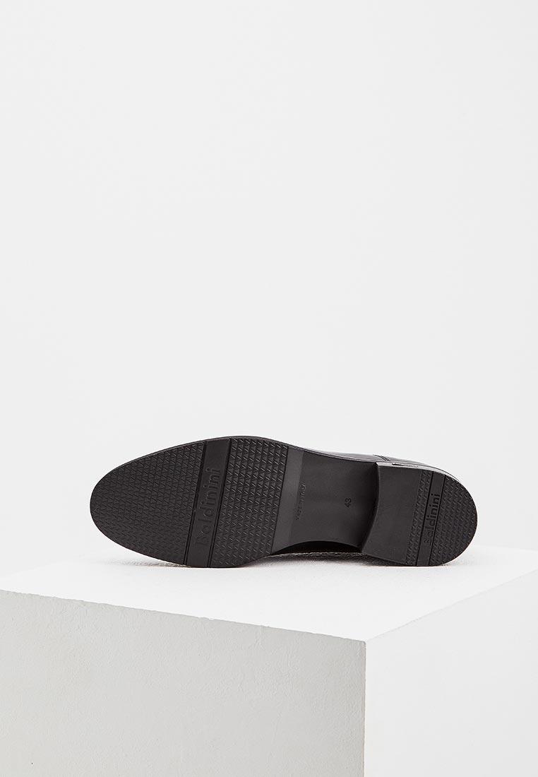 Мужские туфли Baldinini (Балдинини) 946724PTRIP000000XXX: изображение 3