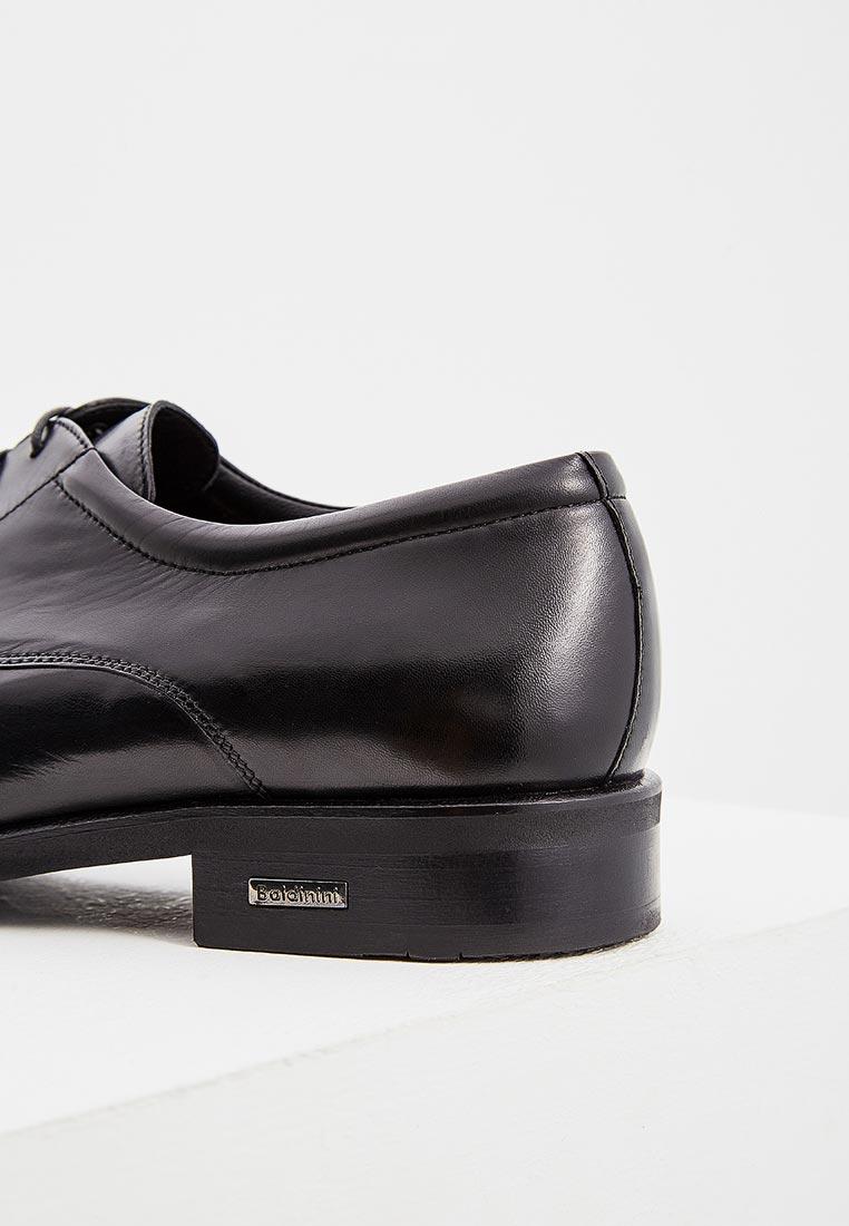Мужские туфли Baldinini (Балдинини) 946724PTRIP000000XXX: изображение 4