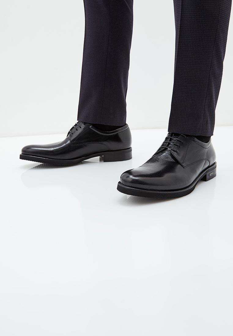 Мужские туфли Baldinini (Балдинини) 946724PTRIP000000XXX: изображение 5
