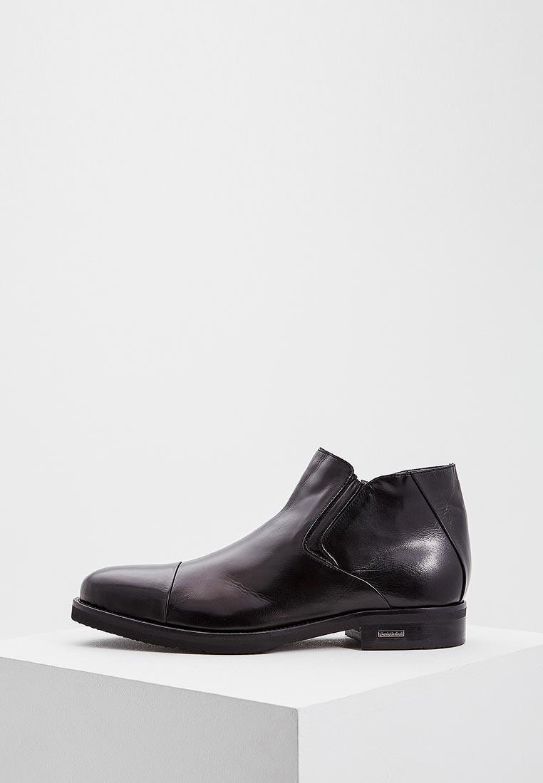 Мужские ботинки Baldinini (Балдинини) 947007ACAPR000000XXX