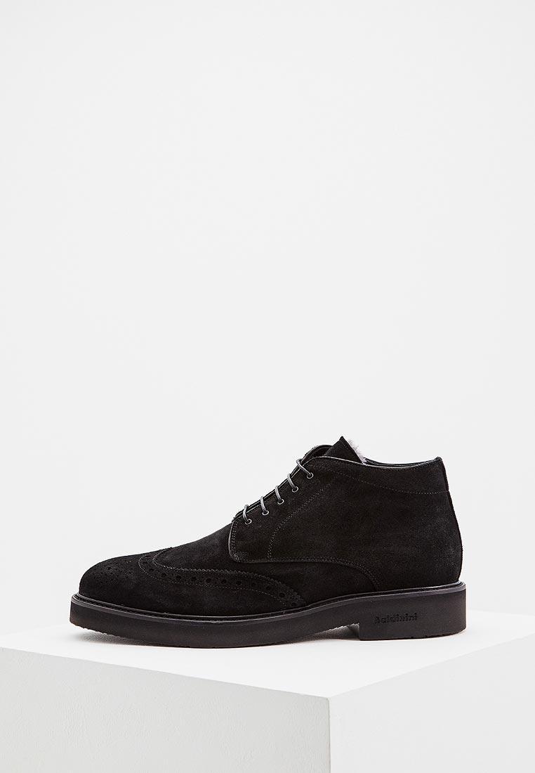 Мужские ботинки Baldinini (Балдинини) 947028AANAG0070XXXXX