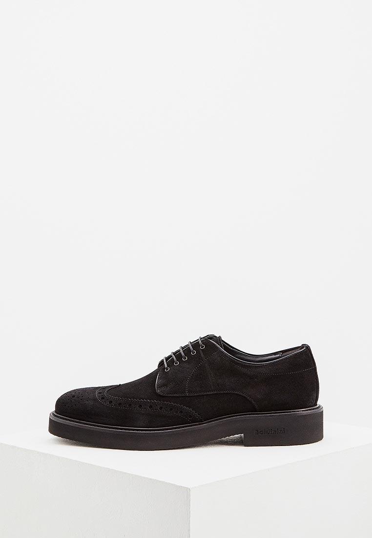 Мужские туфли Baldinini (Балдинини) 947026PANAG0000XXXXX
