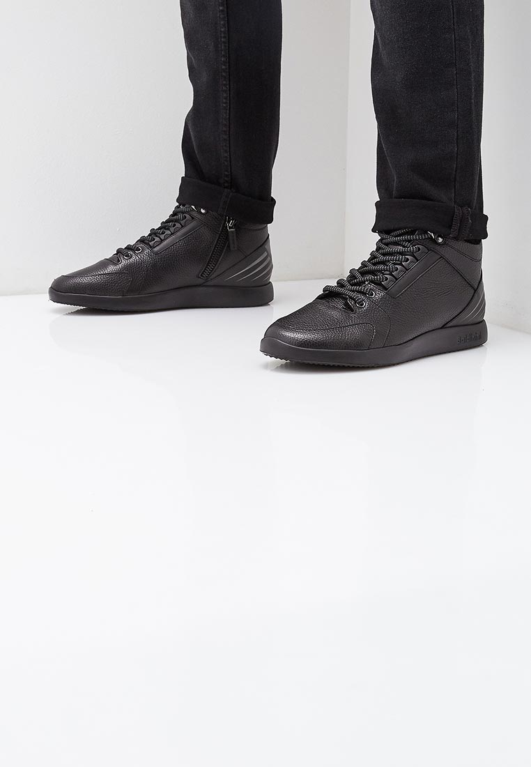 Мужские кроссовки Baldinini (Балдинини) 947449ADAIN000000XXX
