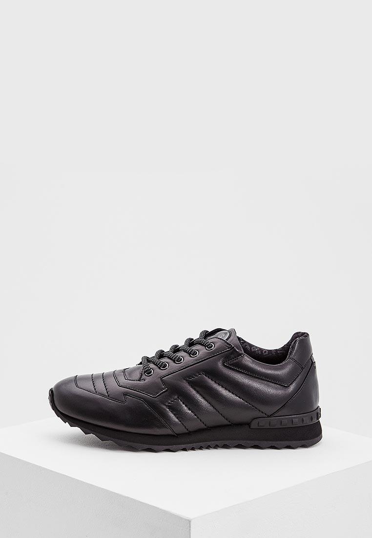 Мужские кроссовки Baldinini (Балдинини) 947488TNAPP000000XXX
