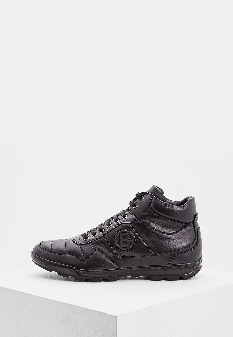 Мужские кроссовки Baldinini (Балдинини) 946802TNAPP000000FNX