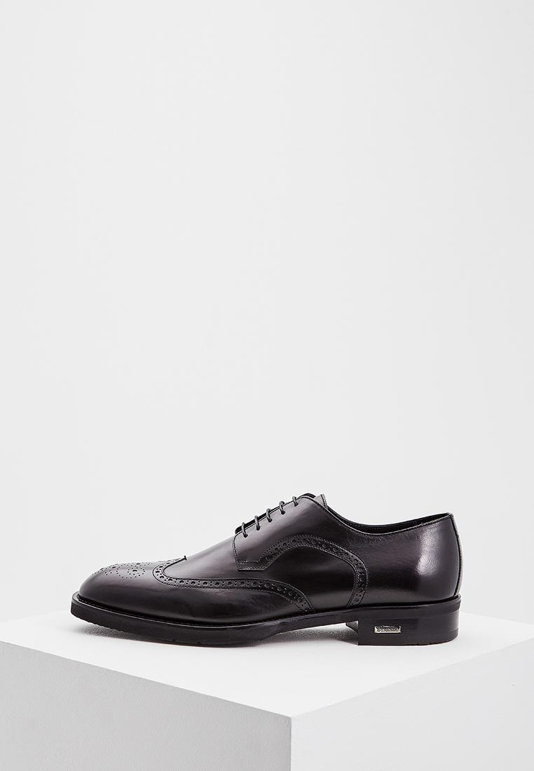Мужские туфли Baldinini (Балдинини) 946777PAGNE000000XXX
