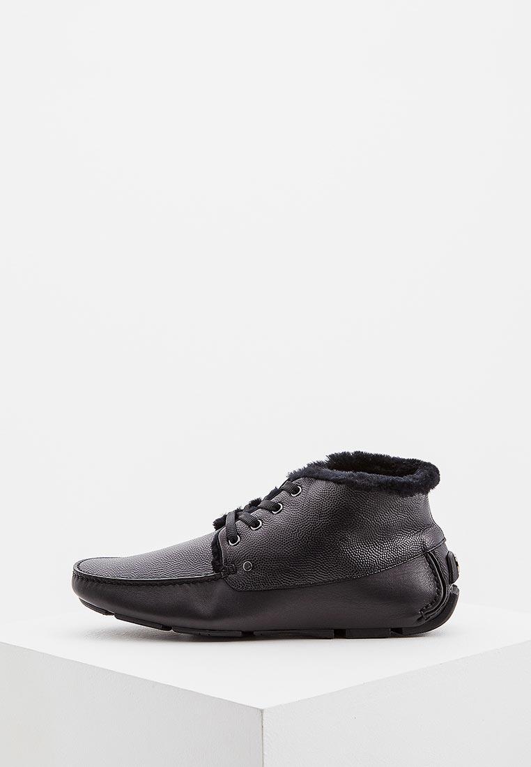 Мужские ботинки Baldinini (Балдинини) 947506AGAFO0000XXXXX