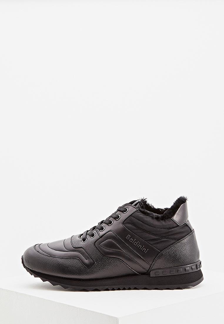 Мужские кроссовки Baldinini (Балдинини) 947432ADWDF0000NNXXX