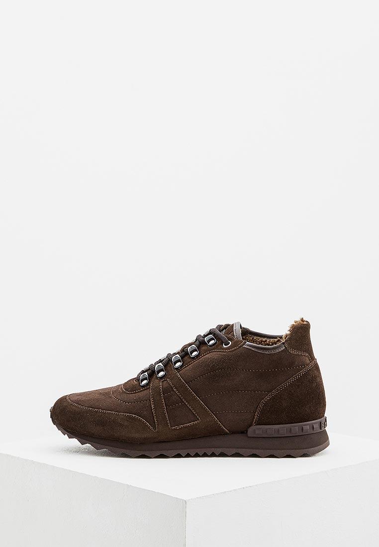 Мужские кроссовки Baldinini (Балдинини) 947429ASHSU3030XXXXX