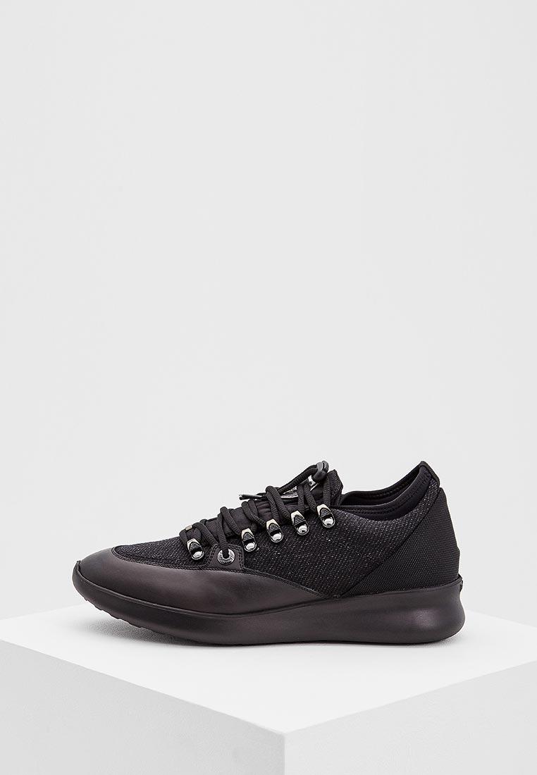 Мужские кроссовки Baldinini (Балдинини) 947518LSHKS0000NNXXX