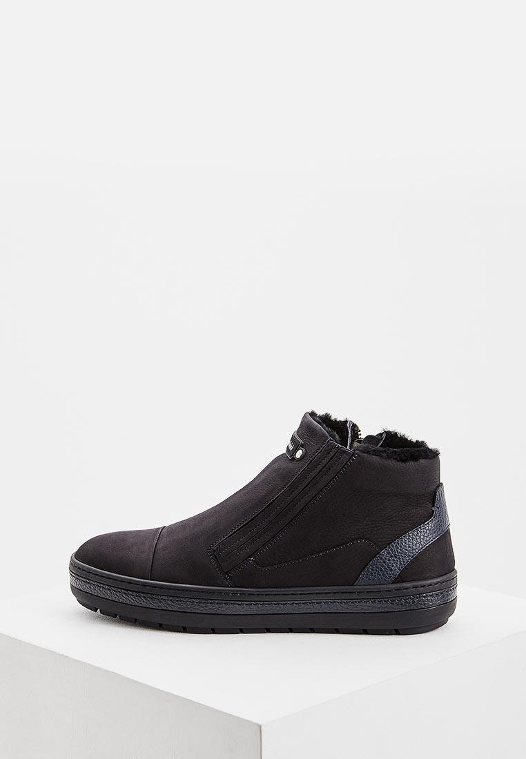 Мужские ботинки Baldinini (Балдинини) 47427